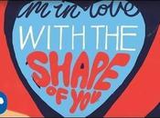 """uscito (""""divide""""), nuovo album sheeran!"""