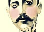 """Divorare Proust ossimoro""."