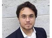 Alessio Arena: candidato Nobel letteratura intervista Emanuele Scaduto