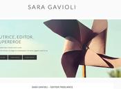 mestieri dell'editoria: intervista all'editor Sara Gavioli
