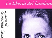 """Recensione. """"Maria Montessori. libertà bambini"""""""