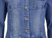Modi cool indossare giubbino jeans!