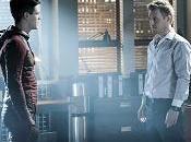 """The Flash foto: Barry incontra vecchi amici nemici"