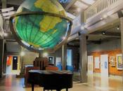 Mundaneum Mons: archivio pace cultura