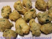 Frittelle baccalà