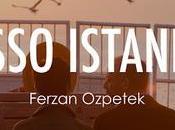 Rosso Istanbul Ferzan Ozpetek, libro film?