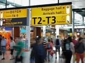 Quanto tempo prima bisogna arrivare aeroporto?