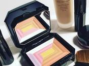 Primavera estate 2017 shiseido makeup lights powder illuminator palette