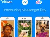 Ecco Messenger Day, Facebook porta Stories anche