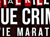 Serial Killer True Crime Movie Marathon