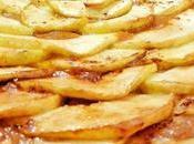 Golosità Torta Mele Dulche Leche Apple Tart