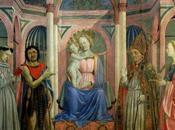 Domenico Veneziano, rivisitazione gotica linguaggio rinascimentale