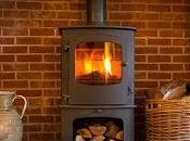 Novità riscaldamento biomasse casa