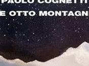 montagne Paolo Cognetti