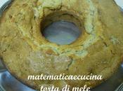 Ciambella alle Mele crosta golosa