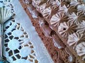 Trancio Cioccolato Crema Nocciole