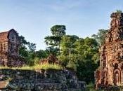 tracce dell'architettura induista Sudest Asiatico