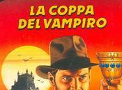 Indiana Jones Coppa Vampiro