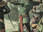 Sherwood corsa gas: pericolo quercia Robin Hood!