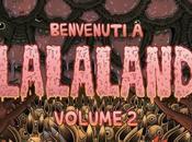 Preview: Benvenuti Lalaland Luciop