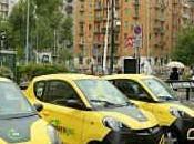 auto intelligenti inquinano, monitorano l'aria