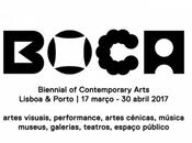 Lisbona arriva BoCa Biennale Arte Contemporanea