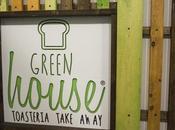 Green House Toasteria; senza glutine Caserta