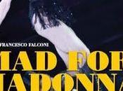 """""""Mad Madonna"""", nuovo romanzo Francesco Falconi. nostra videointervista all'autore."""