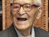 Auguri Jiroemon Kimura, l'uomo vecchio mondo