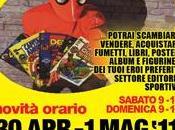 Bologna Comics 2011 Mostra mercato usato collezione Celo, celo.. manca! 30/04-1/05