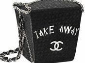 Chanel paris-shanghai take away