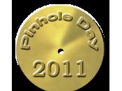 Giornata mondiale foro stenopeico Pinhole 2011