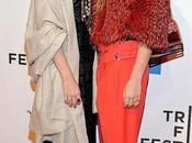 Mary Kate Ashley Olsen alla premiere Union Tribeca Film Festival 2011