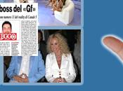 Brevemente settimana: alcuni giornali vincitore Ferdinando, Nina Moric incontra Belen Corona, Antonella Clerici tradita un'amica, Alda D'eusanio Mara Venier Barbara D'Urso regista Pomeriggio Cinque