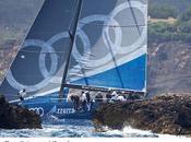 PalmaVela Audi Azzurra Sailing Team consolida leadership