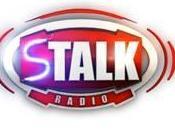 aprile Uno, Dario Cassini presenta nuovo show notturno STALK RADIO
