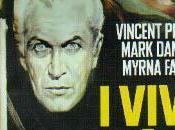 triplo Vincent Price capolavoro riscoperto Jacques Tourneur arricchiscono catalogo Sinister