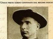 Libri: Francesco Maria Giua, l'unico prete sardo confinato regime fascista