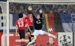 Champions League: United verso finale!