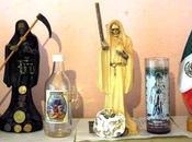 Intervista esclusiva alla Santa Muerte