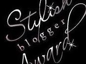 Stylish Blogger Award!