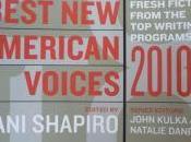 Best American Voices 2011 qualche domanda faccio riguardo.