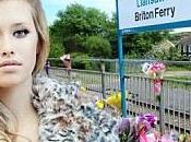 Londra: Gabby Joseph, promettente modella anni, morta sotto treno