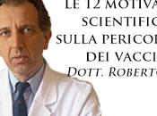 Vaccini libertà informazione: sosteniamo Dottor Gava