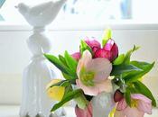 #fioridivenerdì- ellebori nella zuppiera