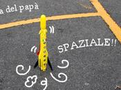 Festa papà: idee giornata spaziale!