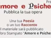 """Premio letterario nazionale """"amore psiche"""""""