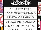 Alzati Spicca novità Body Shop Make 2017
