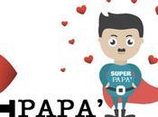 Festa papà: migliori immagini frasi inviare WhatsApp