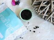 Scrub Love Mint Temptation Coffee Body Scrub. Bellezza 100% naturale!